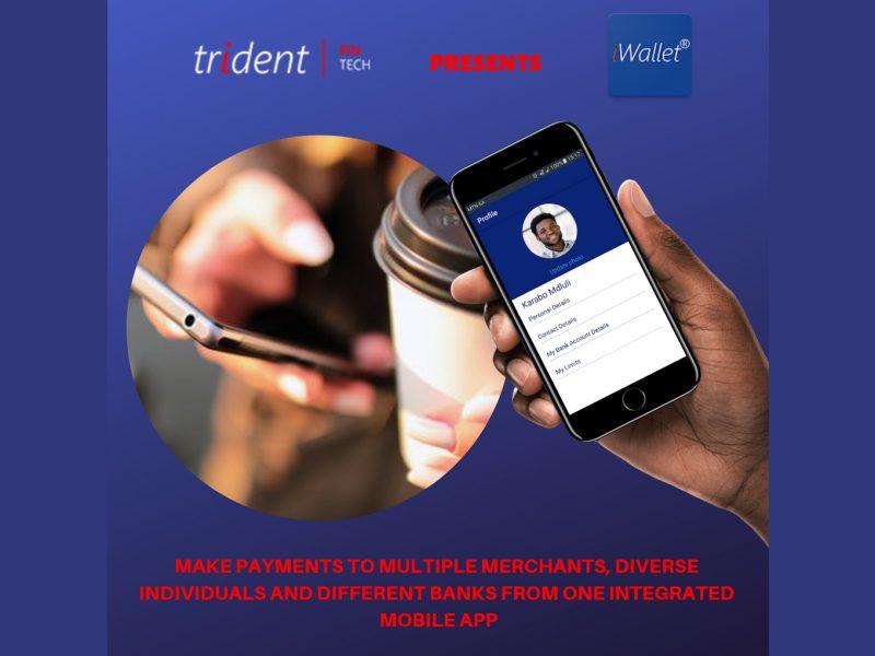 Trident Digital Enterprises